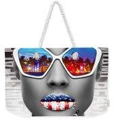 Musa Miami Weekender Tote Bag