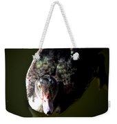 Muscovy 14-2 Weekender Tote Bag