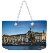 Musee D'orsay Evening Weekender Tote Bag