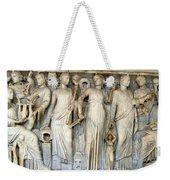 Muses And Poets Weekender Tote Bag