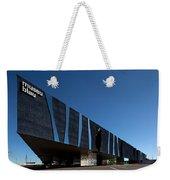 Museu Blau De Les Ciencies Naturals Weekender Tote Bag