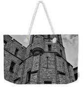 Museum At The Castle  8301 Weekender Tote Bag by Guy Whiteley
