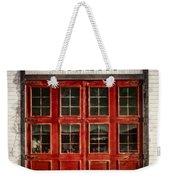 Museum Weekender Tote Bag by Priska Wettstein