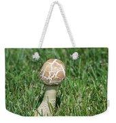 Mushroom 01 Weekender Tote Bag