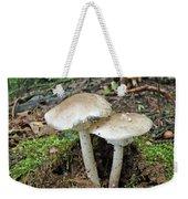 Mushroom Twins - All Grown Up Weekender Tote Bag