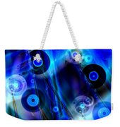 Music In The Air Weekender Tote Bag