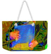 Music Out Of Metal Xv Weekender Tote Bag