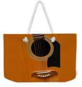 Musical Abstraction Weekender Tote Bag