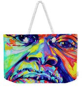 Musical Genuis Weekender Tote Bag