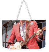 Musician Dan Zanes Weekender Tote Bag
