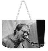 Musicians Warren Zevon Weekender Tote Bag