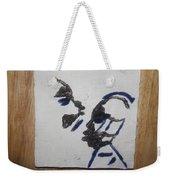 Musicman - Tile Weekender Tote Bag