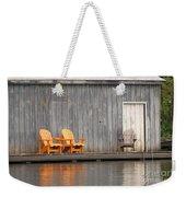 Muskoka Chairs Weekender Tote Bag
