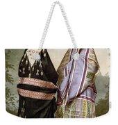 Muslim Women, C1895 Weekender Tote Bag