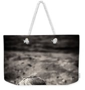 Mussel On The Beach Weekender Tote Bag