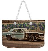 Mustang Power Weekender Tote Bag