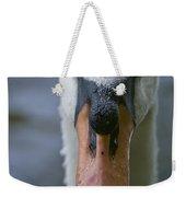 Mute Swan Pictures 88 Weekender Tote Bag