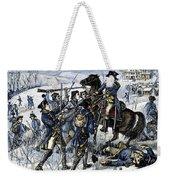 Mutiny: Anthony Wayne 1781 Weekender Tote Bag by Granger