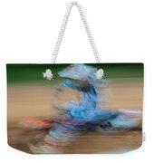 Mx Rider Weekender Tote Bag