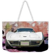 My Baby - Featured In Vehicle Enthusiasts Group Weekender Tote Bag