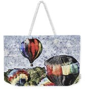 My Beautiful Balloon Weekender Tote Bag