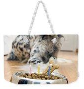 My Best Friend's Birthday Weekender Tote Bag