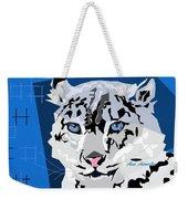 My Cat Weekender Tote Bag