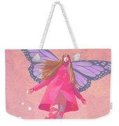 My Colored Dreams Weekender Tote Bag