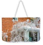 My Confused Backyard Weekender Tote Bag