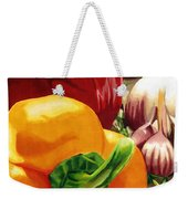 My Cutting Board Weekender Tote Bag