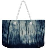 My Dark Forest Weekender Tote Bag