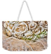 My Daughter's Bouquet By Diana Sainz Weekender Tote Bag