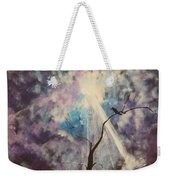 My Dream Shall Come Weekender Tote Bag