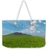 My Earth Our Earth... Weekender Tote Bag