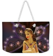 My Fairy Weekender Tote Bag