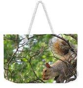 My First American Squirrel Weekender Tote Bag