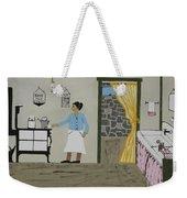 Coal Miners Wife Weekender Tote Bag