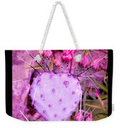 My Heart Pains Me To Be Without You 3 Weekender Tote Bag