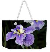 My Iris II Weekender Tote Bag
