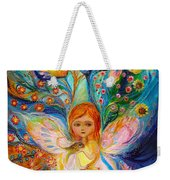 My Little Fairy Caren Weekender Tote Bag