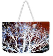 My Neighbor's Tree II Weekender Tote Bag