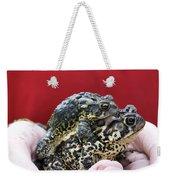 My Not So Beautiful Friends Weekender Tote Bag