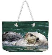 My Otter II Weekender Tote Bag