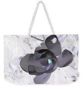 My Steel Magnolia Weekender Tote Bag