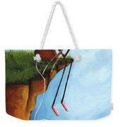 My Sunny Day Weekender Tote Bag