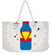 My Super Soda Pops No-05 Weekender Tote Bag