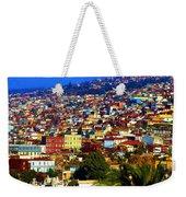 My Valparaiso Weekender Tote Bag