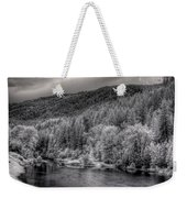 Myrtle Creek 2 Weekender Tote Bag