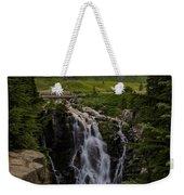 Myrtle Falls Morning Light Weekender Tote Bag