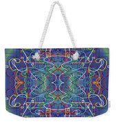 mYSL / tHE tHOUGHT Weekender Tote Bag